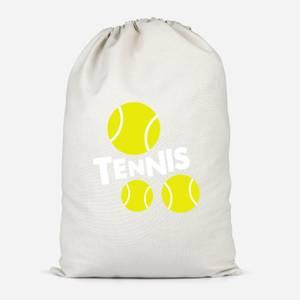 Tennis Balls Cotton Storage Bag