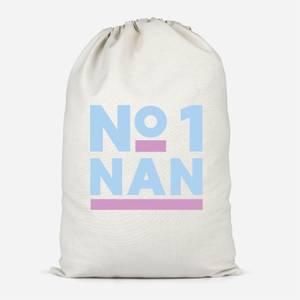 No.1 Nan Cotton Storage Bag