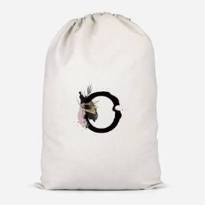 O Cotton Storage Bag