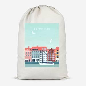 Copenhagen Cotton Storage Bag
