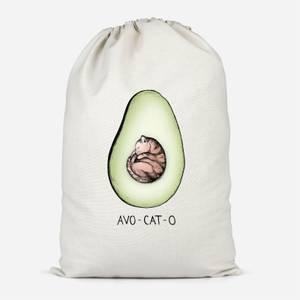 Avo-Cat-O Cotton Storage Bag