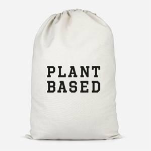 Plant Based Cotton Storage Bag