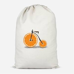 Citrus Cotton Storage Bag