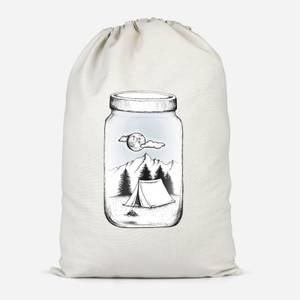 New Adventure Cotton Storage Bag