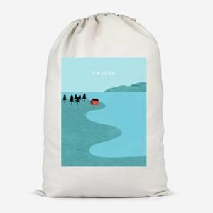 Sweden Cotton Storage Bag