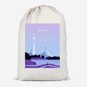 Munich Cotton Storage Bag