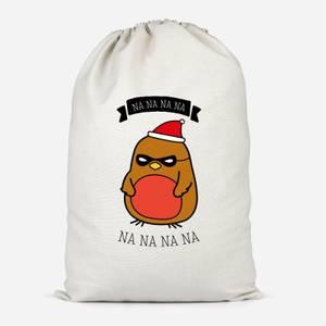 Robin Cotton Storage Bag