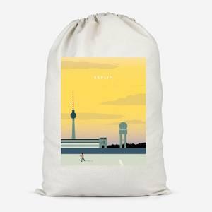 Berlin Cotton Storage Bag