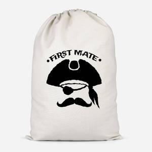 First Mate Cotton Storage Bag