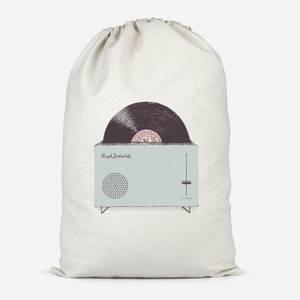 High Fidelity Cotton Storage Bag