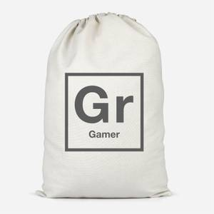 Periodic Gamer Cotton Storage Bag