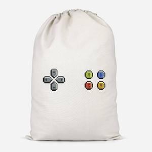 Pad Gaming Cotton Storage Bag