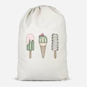 Sweet Treats Cotton Storage Bag