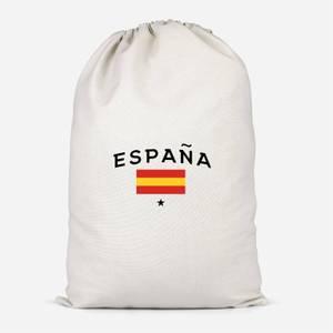 Espana Cotton Storage Bag
