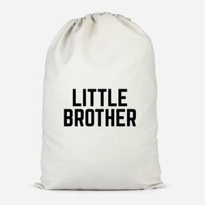 Little Brother Cotton Storage Bag