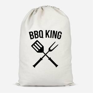 BBQ King Cotton Storage Bag