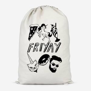 Friyay Cotton Storage Bag
