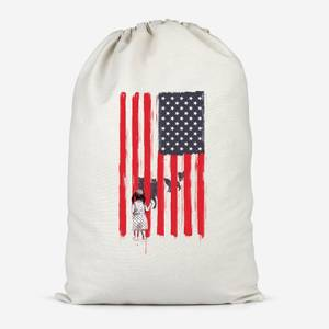 USA Cage Cotton Storage Bag