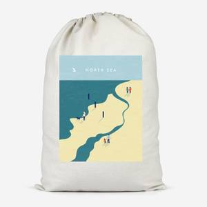 North Sea Cotton Storage Bag