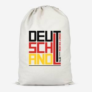 Deutschland Cotton Storage Bag