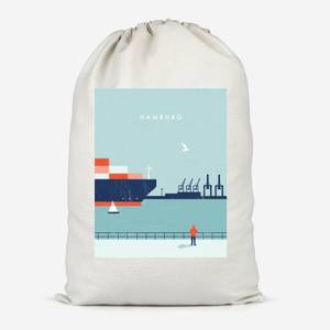 Hamburg Cotton Storage Bag