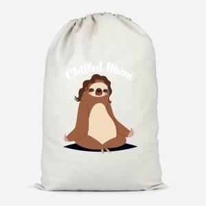 Cotton Storage Bag