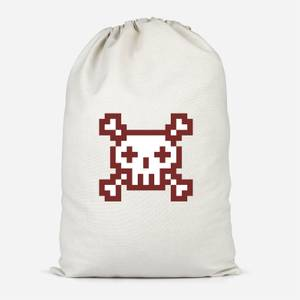 You Are Dead Gaming Cotton Storage Bag