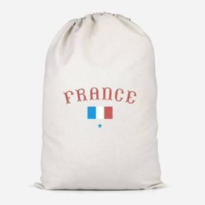 France Cotton Storage Bag