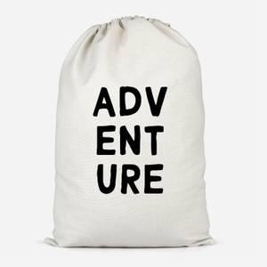 Adventure Cotton Storage Bag