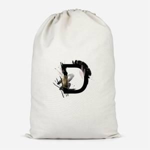 D Cotton Storage Bag