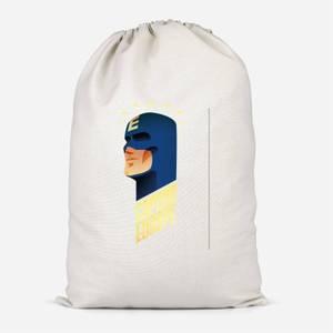 Captain Europe Cotton Storage Bag