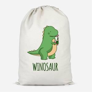 Winosaur Cotton Storage Bag