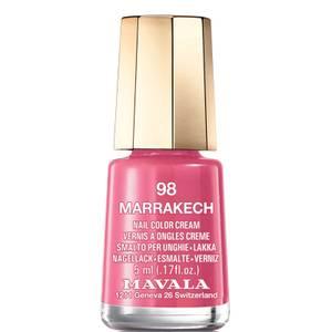 Mavala Mini Colour Nail Varnish - Marrakech 5ml