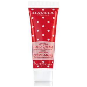 Mavala 60th Anniversary Hand Cream 30ml