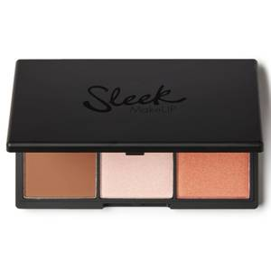 Sleek MakeUP Face Form Palette - Fair