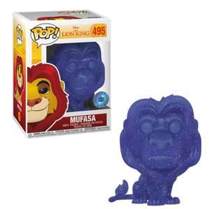 Esclusiva PIAB Disney Il Re Leone Spirito Di Mufasa Pop! Vinyl