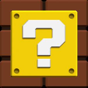 3 T-Shirts Mystères Nintendo Officiels