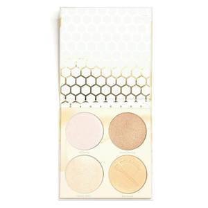Beauty Bakerie Milk and Honey Highlighting Palette 8g