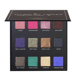 Beauty Bakerie Game of Cones Eyeshadow Palette
