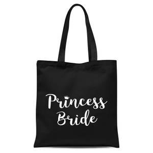 Princess Bride Tote Bag - Black