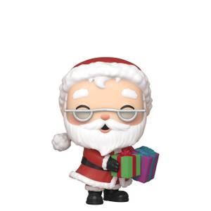 Pop! Holiday Santa Claus Funko Pop! Vinyl