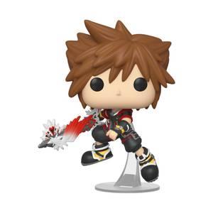 Disney Kingdom Hearts 3 - Sora con Ultima Weapon Pop! Vinyl