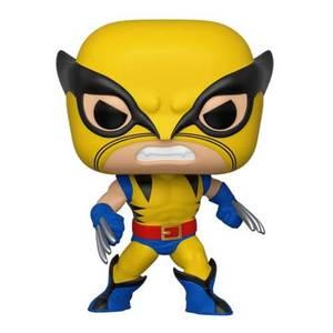 Marvel 80° Anniversario - Wolverine Figura Pop! Vinyl