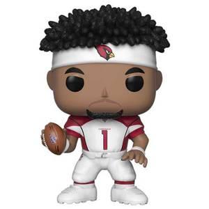 NFL Arizona Cardinals Kyler Murray Home Jersey Funko Pop! Vinyl