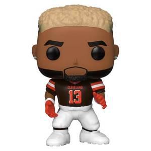 NFL Cleveland Browns Odell Beckham Jr. Funko Pop! Vinyl