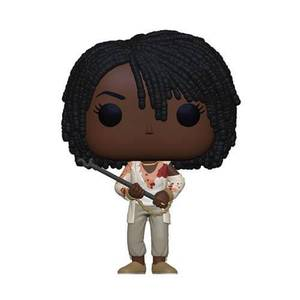 Us Adelaide with Chains and Fire Poker Pop! Vinyl Figure