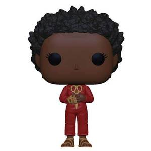 Us Red with Oversized Scissors Funko Pop! Vinyl