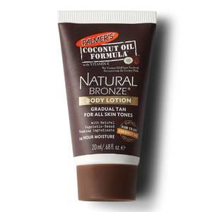 Palmer's® Coconut Oil Formula Natural Bronze Lotion