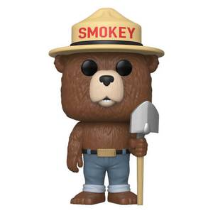 Smokey the Bear Funko Pop! Vinyl