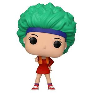 Figurine Pop! Bulma - Dragon Ball Z